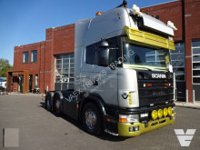 Scania 164-480 6x2/4 PTO-Hydraulic tractor unit