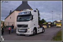 Volvo FH 500 XL tractor unit