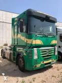 Renault Magnum 500 DXI tractor unit