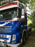 Volvo FH520 - SOON EXPECTED - MANUAL EURO 5 tractor unit