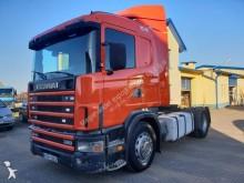 Scania L 124L360 tractor unit