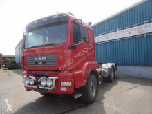 trattore MAN TGA 26.440