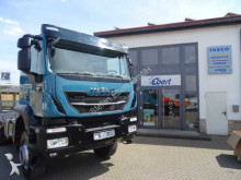 trattore Iveco AT400T45 AS 4x4 Hydraulik Klima Schalter Euro 6