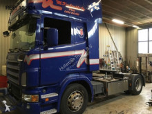 Scania R420 - SOON EXPECTED - TOPLINE EURO 3 tractor unit