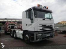 Iveco Eurostar 520 tractor unit