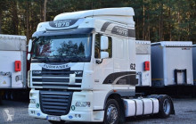 DAF XF 105.460 Lowdeck - MANUAL - EURO 5 - IDEALNY MEGA tractor unit