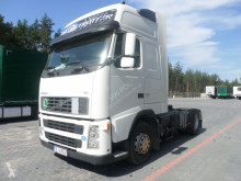 Volvo FH 13 480 - STANDARD - EURO 5 - Z HYDRAULIKA - GLOBETROTTER tractor unit
