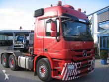 trattore Mercedes 2660 LS 6x4, Retarder,
