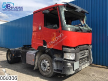 tracteur Renault Gamme C 430 Euro 6, Airco, Hub Reduction, Retarder, ADR, Truck is Driving
