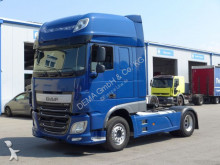 DAF XF 460 SSC* Euro 6*Intarder*Superspacecab*Klima tractor unit
