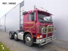 trattore Volvo F12.400 MANUAL PUSHER BULLBAR