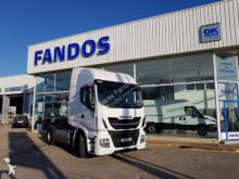 Iveco Hi Way AS440S46T/P Euro6 tractor unit