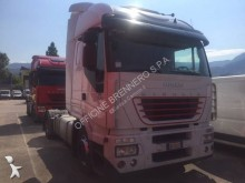 trattore Iveco Stralis AS 440 S 50 TP