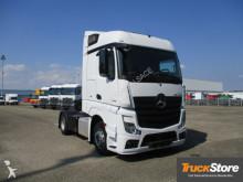 Mercedes Actros 1848LSE37STR LS tractor unit