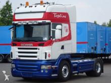 Scania R500 V8 TOPLINE RETARDER tractor unit