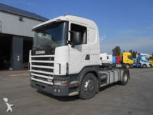 Scania 114-380 tractor unit