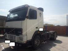 Volvo FH16 520 tractor unit