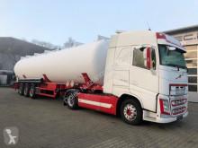 Volvo FH460 EURO6 SZM Mit ADR TOP! tractor unit
