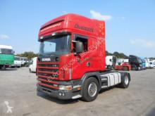 tracteur Scania 124-420 topline
