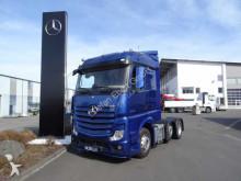 Mercedes Actros 2543 LS 6x2 Retarder Xenon Standh. Euro6 tractor unit