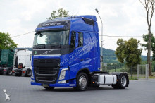 ciągnik siodłowy Volvo FH 4 / 460 / EURO 6 / MEGA / LOW DECK / X-LOW