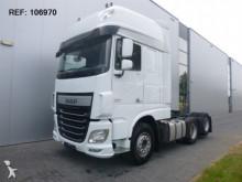 trattore DAF XF510 SCC RETARDER EURO 6