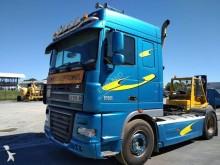 trattore trasporto eccezionale DAF