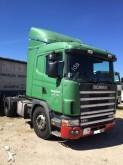 Scania L 124L400 tractor unit