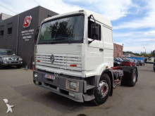 trattore Renault Gamme G 340 francais 672