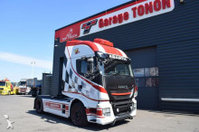 Iveco Stralis XP 570 EDITION ABARTH (AS440S57 TPXP) tractor unit