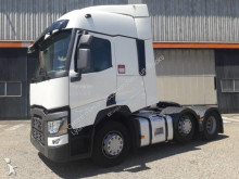 Renault Gamme T 460.26 DTI 11 tractor unit
