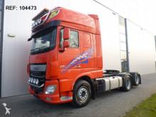 trattore DAF XF510 EURO 6 LOW KM!