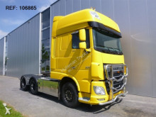 trattore DAF XF460 EURO 6 INTARDER 10 TYRES