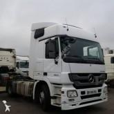 Mercedes Actros 1844 LS 36 tractor unit