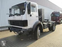 Mercedes AK 1625 4x4 / 3600 1625 4x4 Original 22500km, EX-Bundeswehr tractor unit