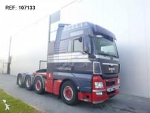 trattore MAN TGX41.540 XXL RETARDER WSK EURO 5