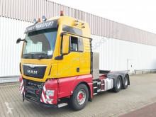 MAN TGX 33.480 BLS 6x4 33.480 BLS 6x4 Schwerlast 120tn mit Intarder tractor unit