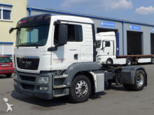 MAN TGS 18.360*Euro 5*Klima*Ad-Blue* tractor unit
