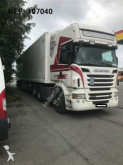 trattore Scania R560