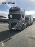 trattore Scania R560 - SOON EXPECTED - V8 RETARDER HYDRAULICS EURO 4