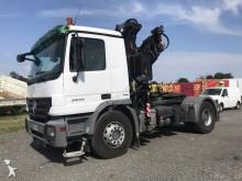 Mercedes Actros 2044 tractor unit