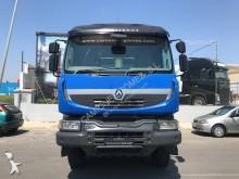 trattore scuola guida Renault
