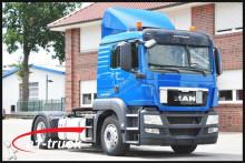MAN TGS 18.440 / GGVS ADR Kompressor, Hydraulik, Sattelzugmaschine