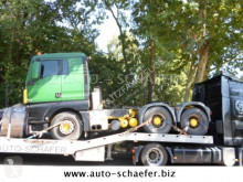 MAN Sattelzugmaschine Schwertransport