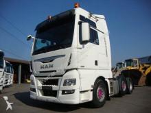 MAN TGX 26.560 XXL 6x2/4 BLS StandAC Intarder Lift und tractor unit