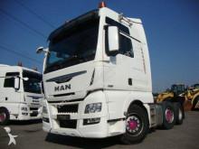 MAN TGX 26.560 XXL 6x2/4 BLS Lift und Lenkachse 90to S tractor unit