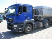 MAN TG-S 18.480 FLBS Sattelzugmaschine tractor unit