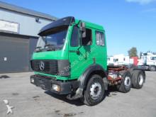 trattore Mercedes SK 2435