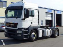 MAN TGS 18.400*Euro 5*LX*Intarder*Nebenantrieb Sattelzugmaschine