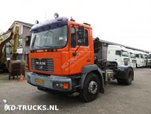 MAN F2000 tractor unit